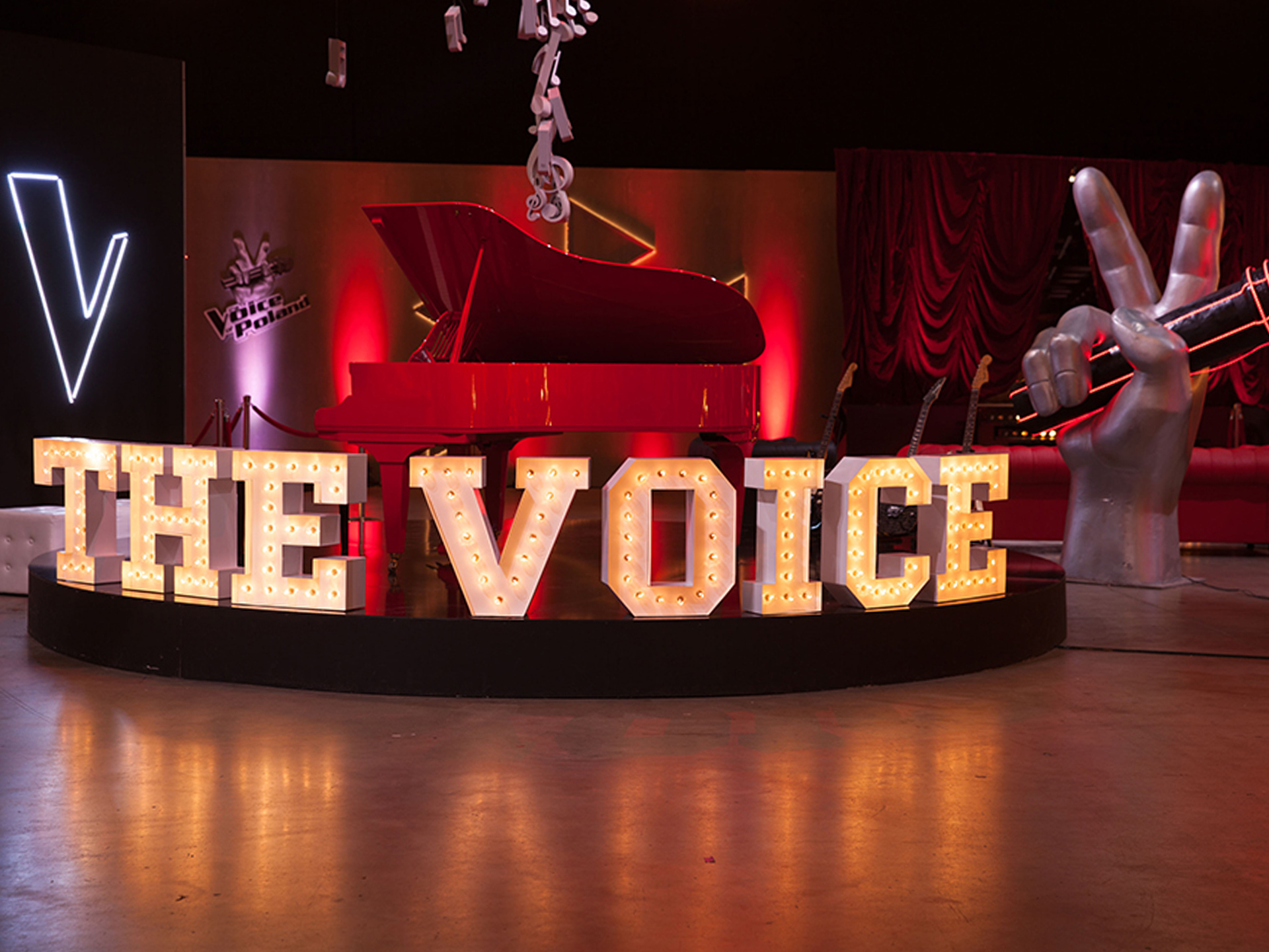 The Voice of Poland Kids